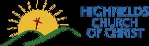 Highfields Church of Christ